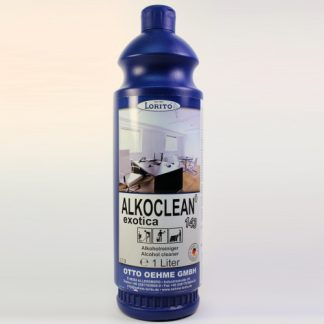 Alcoclean
