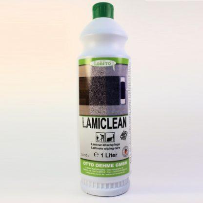 Lamiclean