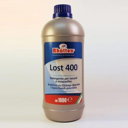 Lost 400