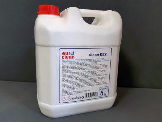 EURO CLEAN Clean dez