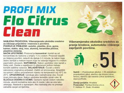 Flo Citrus Clean