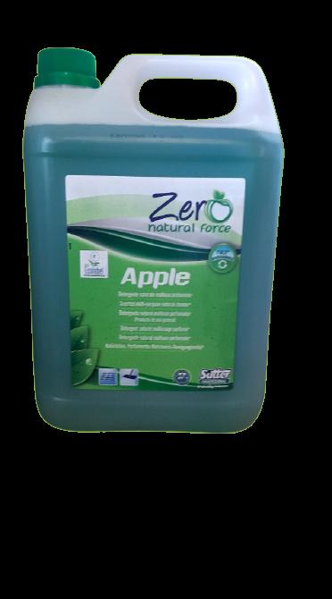 Zero Apple